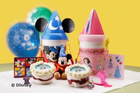 The All New Disneyland Birthday Club Delivers a Virtual Party Right
