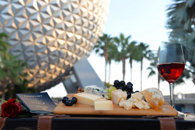 20 Years of Epcot's International Food and Wine Festival - What's New!