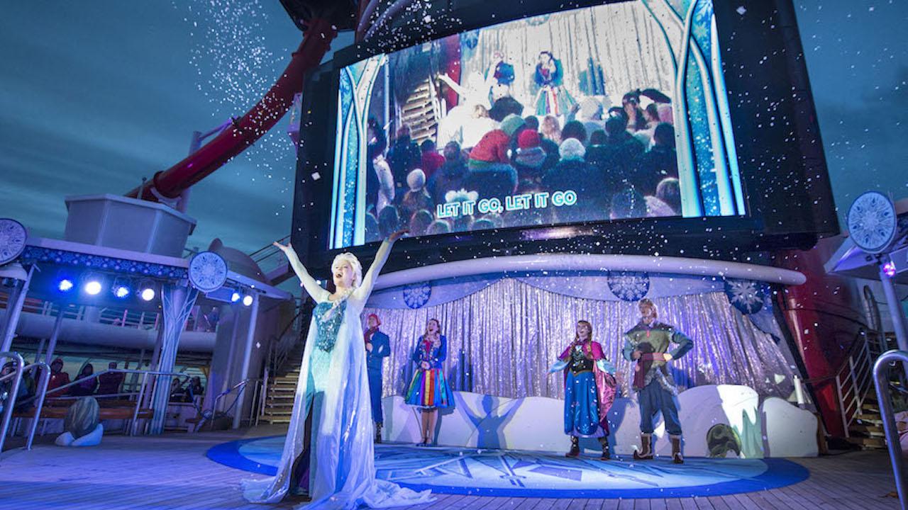 Disney And Florida Attractions News Blog Disney Cruise