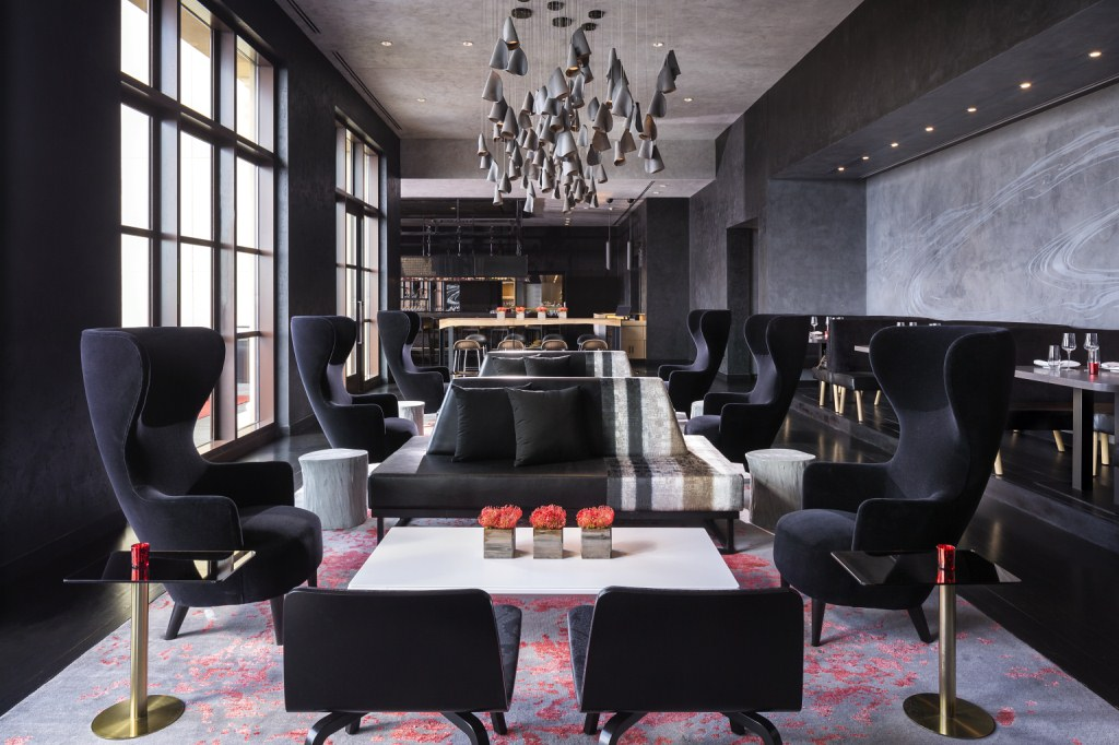 capa restaurant opens at the four seasons orlando  disney