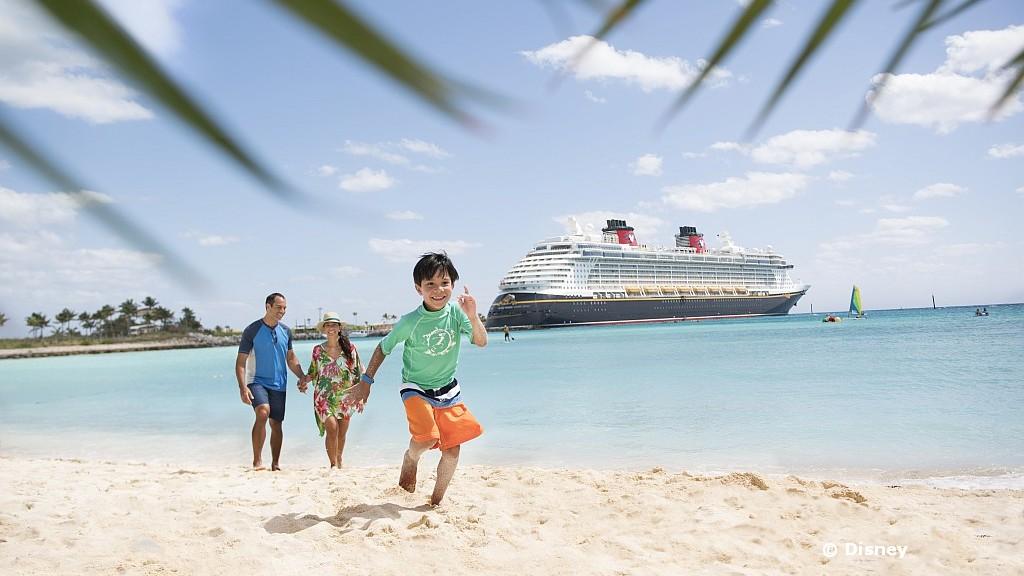 Unwrap A World Of Disney Memories This Holiday Season Or