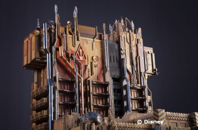 Guardians of the Galaxy - Mission: BREAKOUT! Opens May 27!