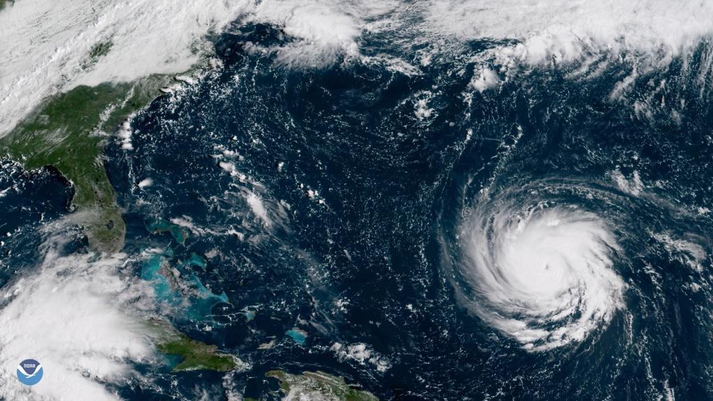 Disney's Hilton Head Island Resort Closing Today Due to Hurricane Florence