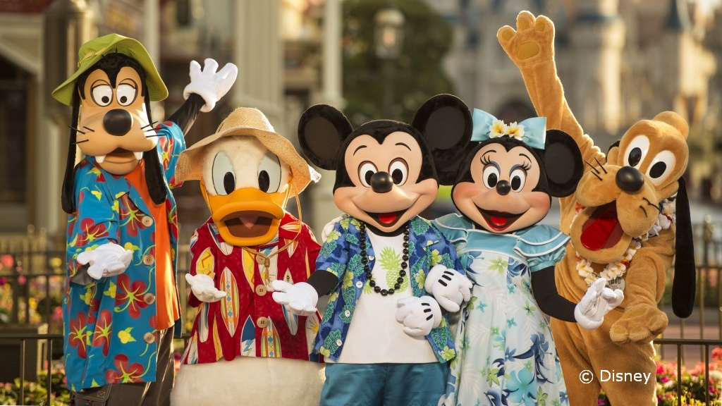 """""""Incredible Summer"""" at Walt Disney World Starts May 25!"""