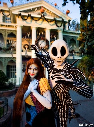 abundance of fall fun at disneyland resort as new shows and attractions enhance traditional halloween and holiday seasons