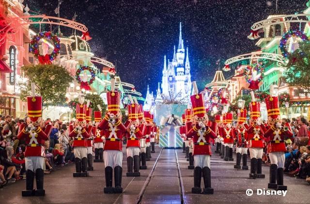 Walt Disney World Hotel Packages Theme Park