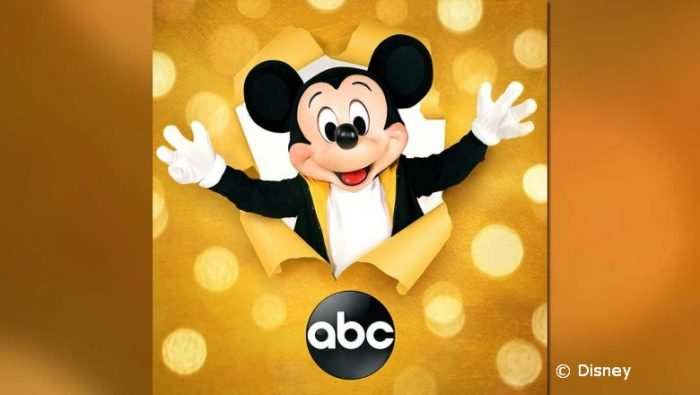 Mickey's 90th TV Special on ABC