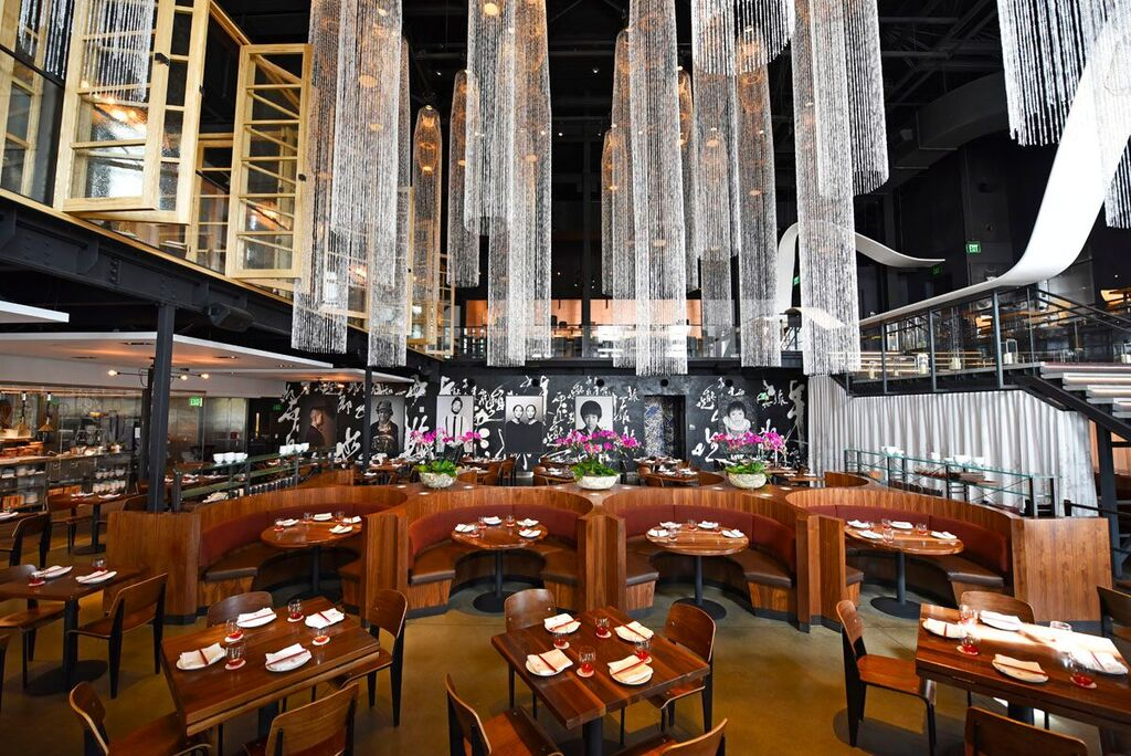 Morimoto asia receives american institute of architects