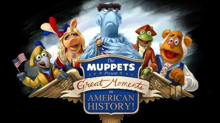 Muppets Show to Debut October 2 in the Magic Kingdom