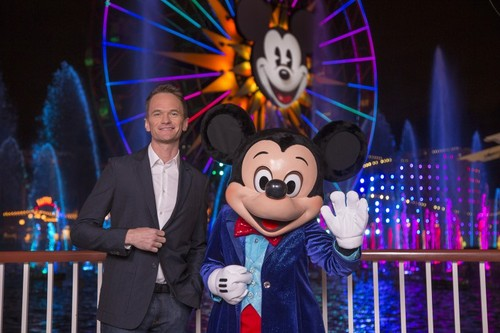 New Nighttime Spectaculars Plus Disneyland's Magic