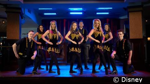 New Entertainment at Raglan Road Irish Pub and Restaurant
