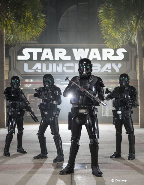 New Star Wars Experiences Coming, Including Changes to Star Tours and Launch of 7-Hour Guided Tour