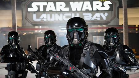 Disney's Hollywood Studios Updates for Rogue One: A Star Wars Story