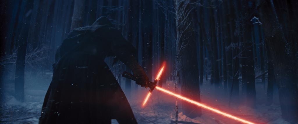 Star Wars Force Lightsaber Awakens