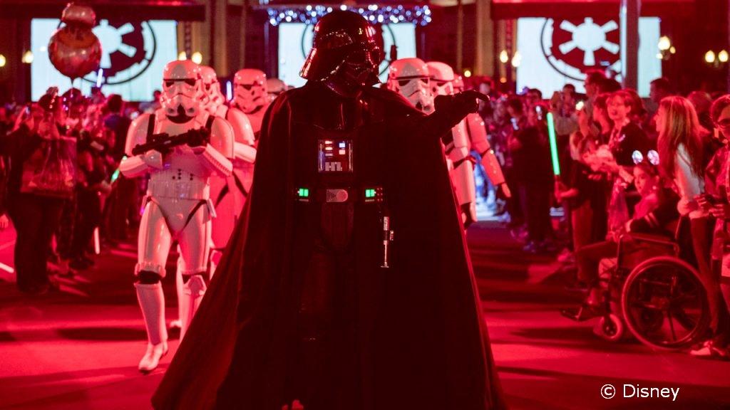 Star Wars: Galactic Nights Returns May 27!