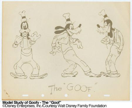 The Goof