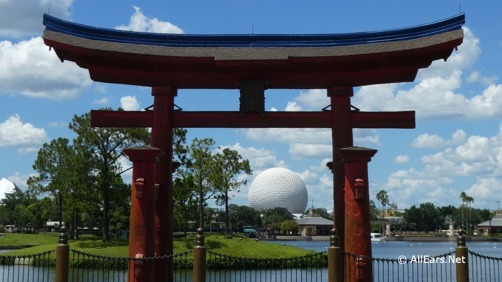 New Restaurant Coming To Epcots Japan Pavilion AllEarsNet - Epcot table service