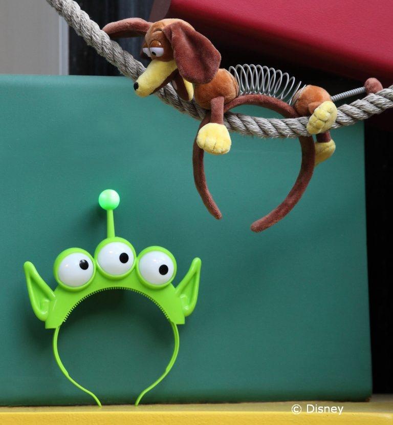 Toy Story Land Headbands