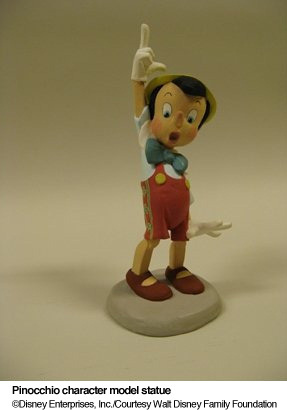 Pinocchio Concepts