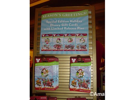 Top 20 Christmas Gift Items at Walt Disney World
