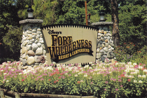 1982_Fort_Wilderness_Postcard