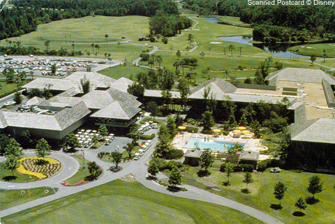 1983 Golf Resort