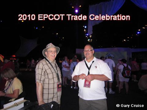 2010 EPCOT Trade Celebration