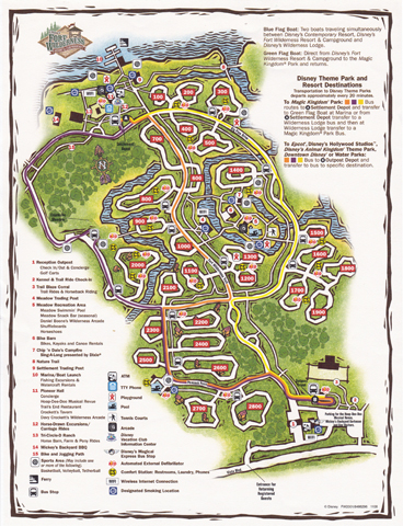 2010_Fort_Wilderness_Resort_Map