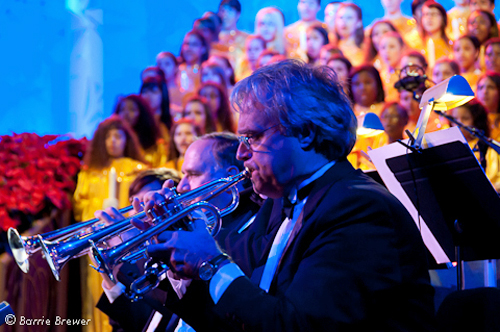 2013 Candlelight Processional