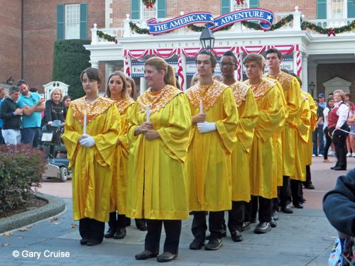2015 Guest Choirs