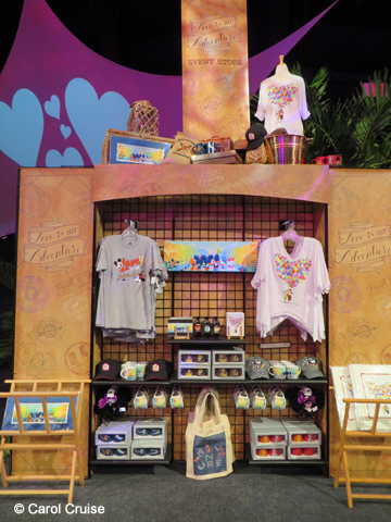 Event Merchandise