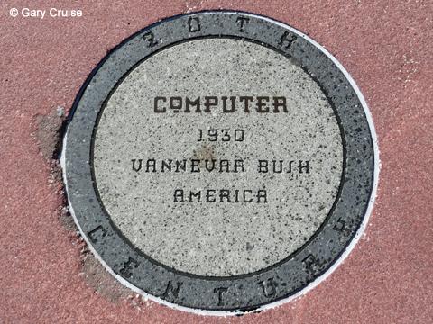 20th Century Computer