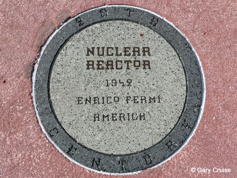 20th Century Nuclear Reactor