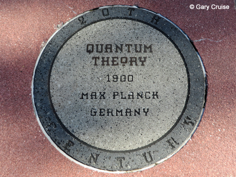 20th Century Quantum Theory