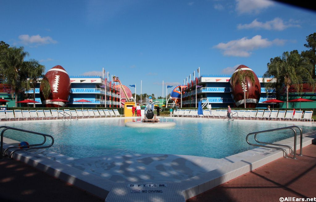 Disney on a very limited budget all ears guest blog for Sport pools pictures
