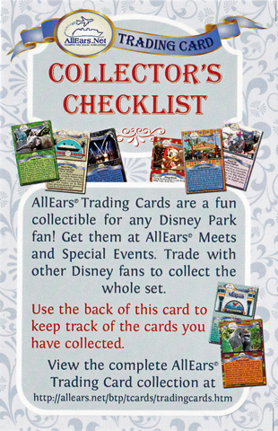 AllEars_Trading_Card_Checklist