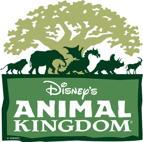 Animal Kingdom Logo