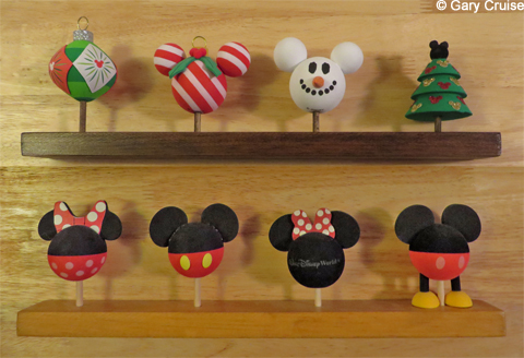 Antenna Topper Racks