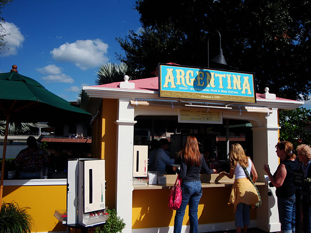 Argentina Marketplace
