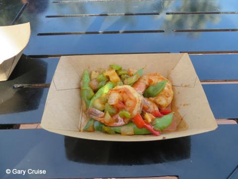 Australia Shrimp