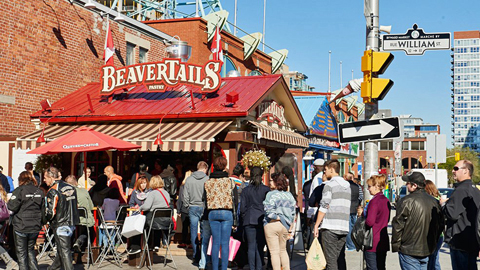 BeaverTails Byward Market Store