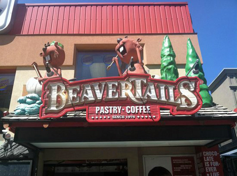 BeaverTails Niagara Falls