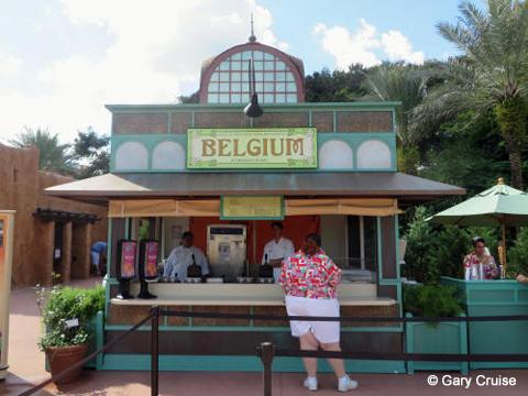 Belgium Marketplace