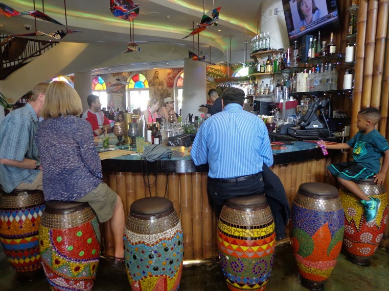 Bongo's Bar 1