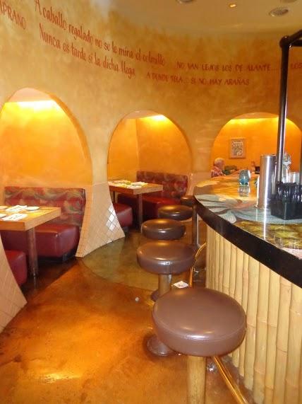 Bongo's Bar 2