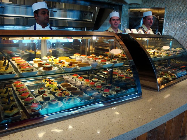 Cabanas Desserts