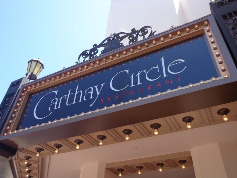 Carthay_Signage