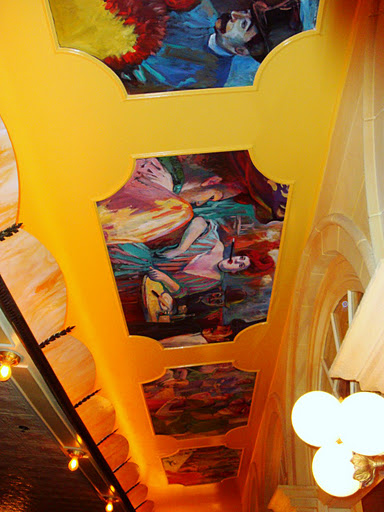 Ceiling Paintings1