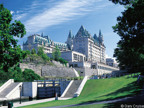 Chateau_Laurier_Hotel
