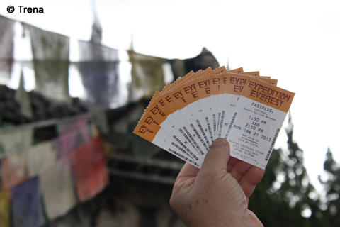 A_Collection_of_FastPasses